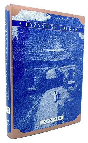 9780679409342: A Byzantine Journey
