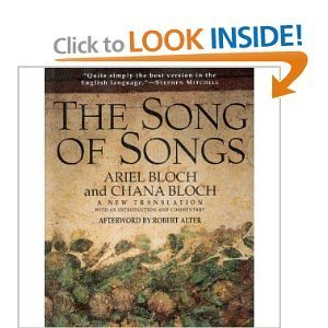 9780679409625: The Song of Songs: A New Translation With an Introduction and Commentary
