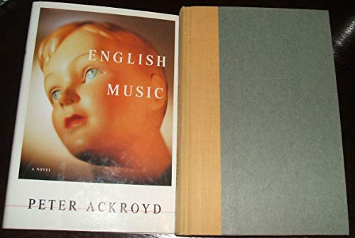 9780679409687: English Music