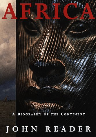 9780679409793: Africa : a Biography of the Continent