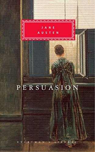 Persuasion (Everyman's Library): Austen, Jane