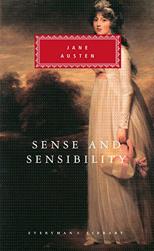 9780679409878: Sense and Sensibility (Everyman's Library)