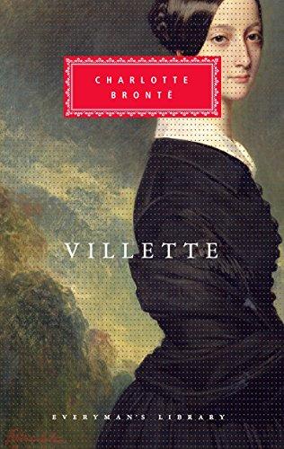 9780679409885: Villette (Everyman's Library Classics & Contemporary Classics)