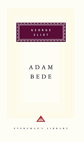 9780679409915: Adam Bede (Everyman's Library)
