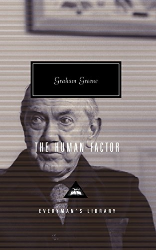 9780679409922: The Human Factor (Everyman's Library)