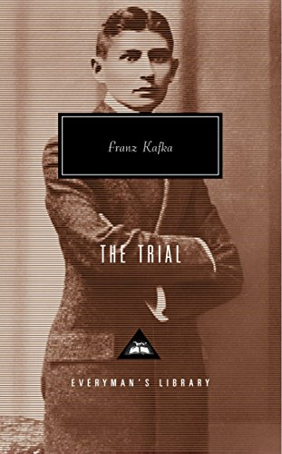 9780679409946: The Trial (Everyman's Library Contemporary Classics Series)