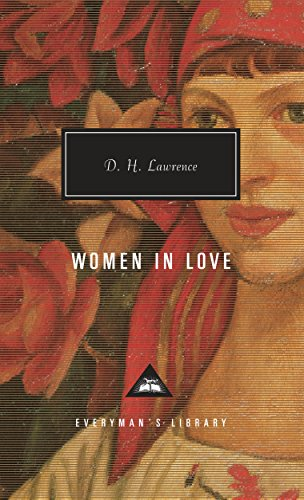 9780679409953: Women in Love (Everyman's Library Contemporary Classics Series)