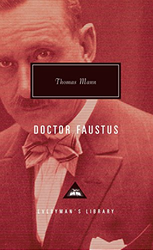 9780679409960: Doctor Faustus (Everyman's Library)