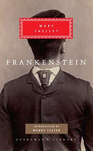 9780679409991: Frankenstein (Everyman's Library)