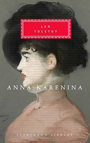 9780679410003: Anna Karenina (Everyman's Library (Cloth))