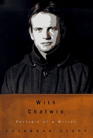9780679410331: With Chatwin: Portrait of a Writer
