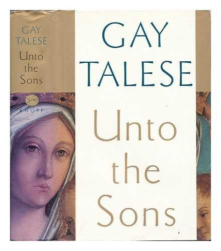 Unto the Sons: SIGNED