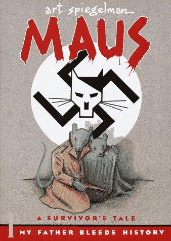 9780679410386: Maus a Survivor's Tale