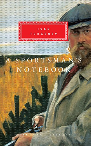 9780679410454: A Sportsman's Notebook (Everyman's Library)