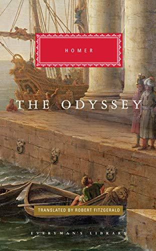 9780679410478: The Odyssey (Everyman's Library)