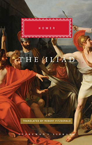 9780679410751: The Iliad