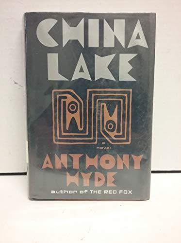 China Lake: Hyde, Anthony