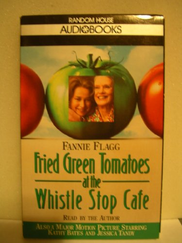 9780679411338: Fried Green Tomatoes Cassette X2