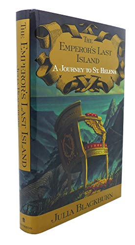 9780679411505: The Emperor's Last Island: A Journey to st Helena