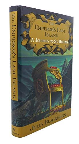 9780679411505: THE EMPEROR'S LAST ISLAND