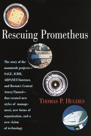 9780679411512: Rescuing Prometheus