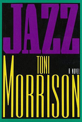 9780679411673: Jazz