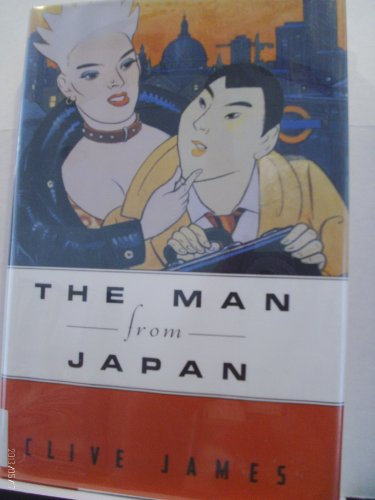 The Man from Japan: Clive James