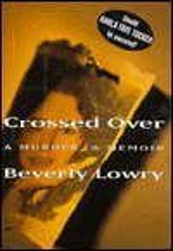 9780679411840: Crossed Over: A Murder, a Memoir
