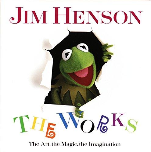 9780679412038: Jim Henson:the Works /Anglais
