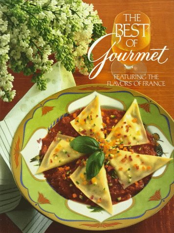 9780679412045: Best of Gourmet 1992 Edition