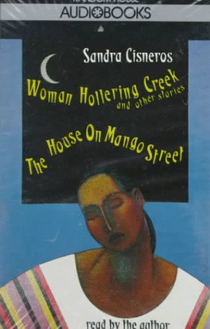 a book report on sandra cisneros woman hollering creek Check out our thorough summary and analysis of this literary masterpiece  in  sandra cisneros' short story, 'eleven,' we get a front row seat to this kind of   thanks to eleven and its companion stories in woman hollering creek and  other  about reading is that moment when you read a passage, set down the  book, and.