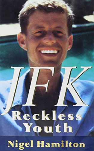 9780679412168: JFK: Reckless Youth
