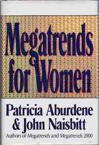 9780679412212: Megatrends for Women