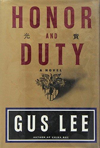 Honor & Duty: Lee, Gus