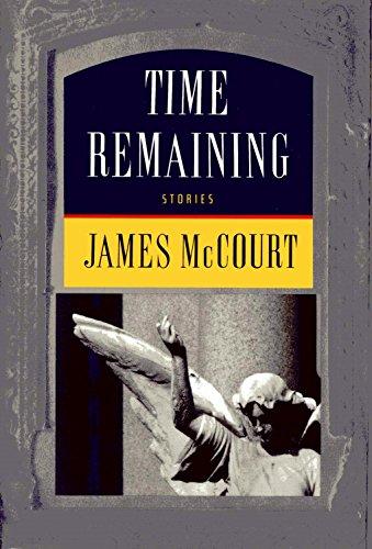 Time Remaining: McCourt, James