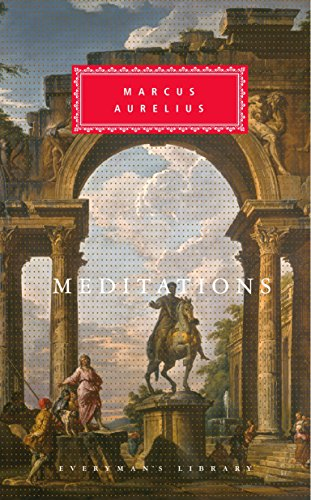 Meditations: Aurelius Marcus, (Translator)