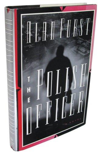 The Polish Officer: Furst, Alan