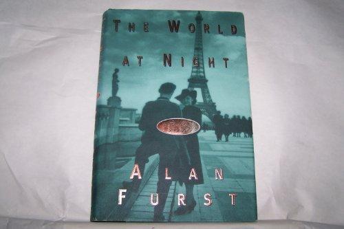 9780679413134: The World at Night