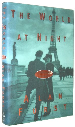 THE WORLD AT NIGHT: Furst, Alan