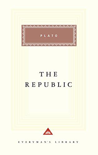 9780679413301: The Republic (Everyman's Library)