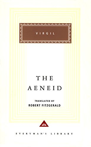 9780679413356: The Aeneid (Everyman's Library)