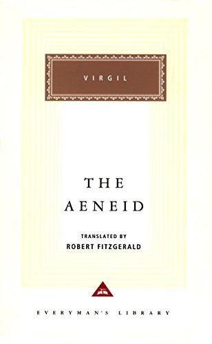9780679413356: The Aeneid (Everyman's Library)