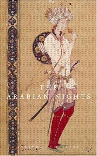 9780679413387: The Arabian Nights (Everyman's Library (Cloth))