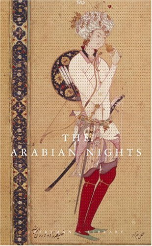 9780679413387: The Arabian Nights (Everyman's Library)