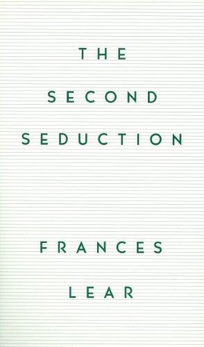 The Second Seduction: Lear, Frances