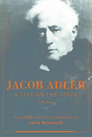 9780679413516: A Life on the Stage