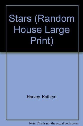 9780679413561: Stars (Random House Large Print)