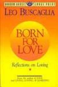 9780679413813: Born for Love (Random House Large Print)