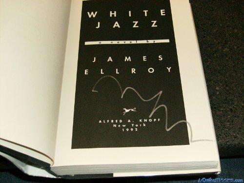 9780679414490: White Jazz