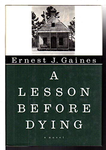 9780679414773: A Lesson Before Dying